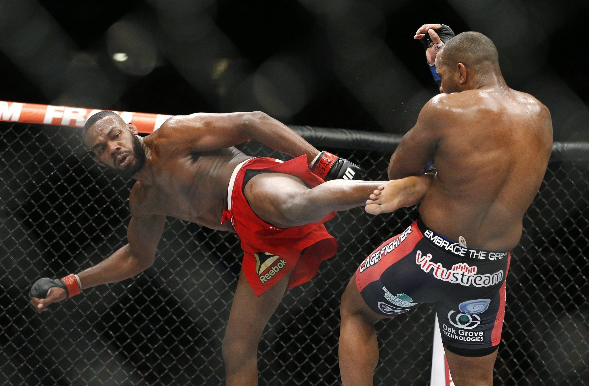 the ultimate fighting championships marketing Masters of science in sports business management with over 10 years of  experience at two entertainment juggernauts the ultimate fighting  championship.
