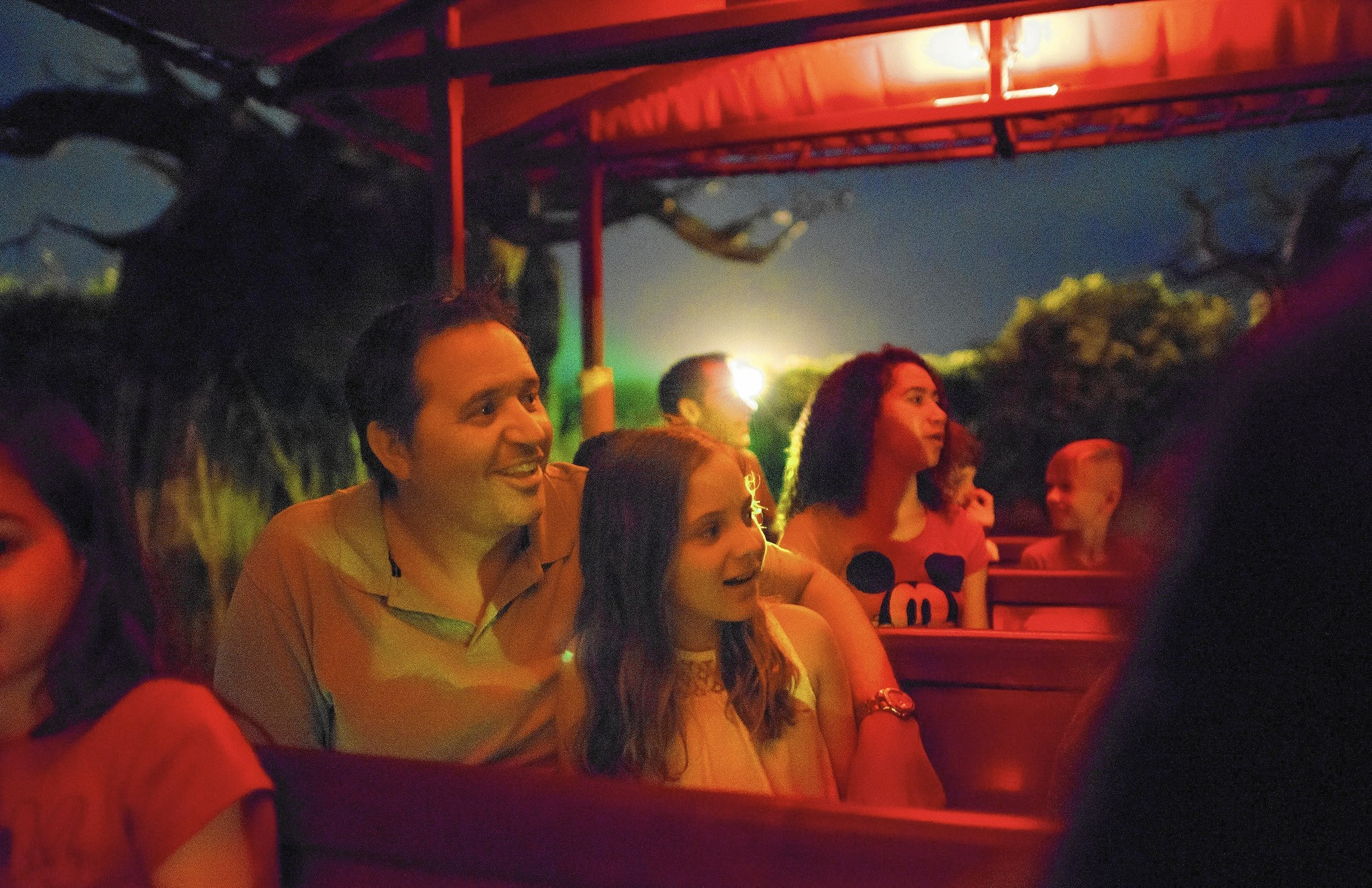 What's new at Disney: Animal Kingdom comes alive at night — and much more