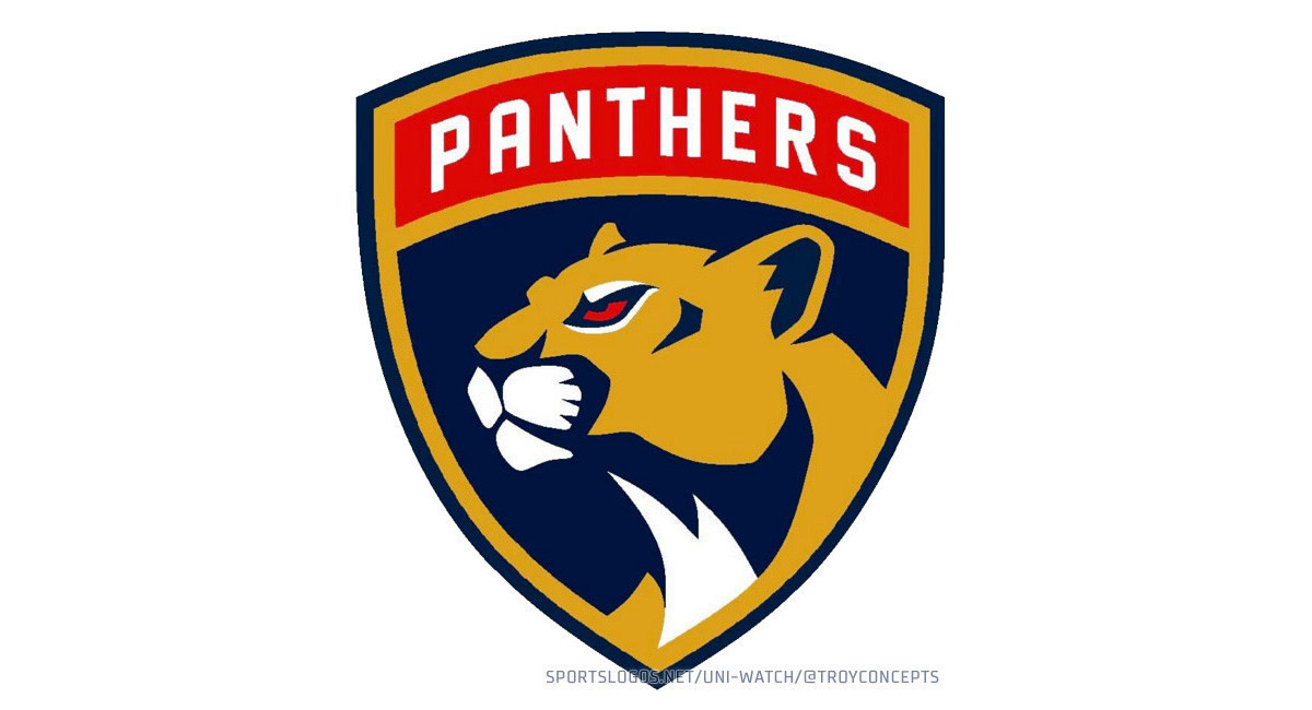 Image result for florida panthers logo