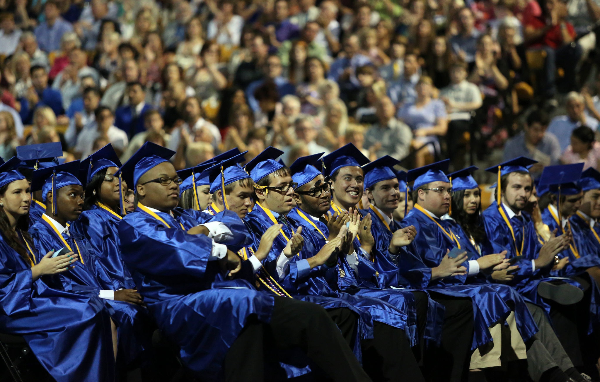Two Central Florida high schools cracked top 100 on national ranking ...