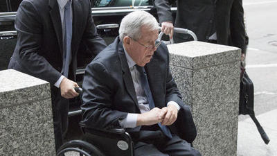 Highlights of what was said at Dennis Hastert's sentencing