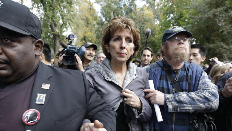 UC Davis chancellor placed on leave