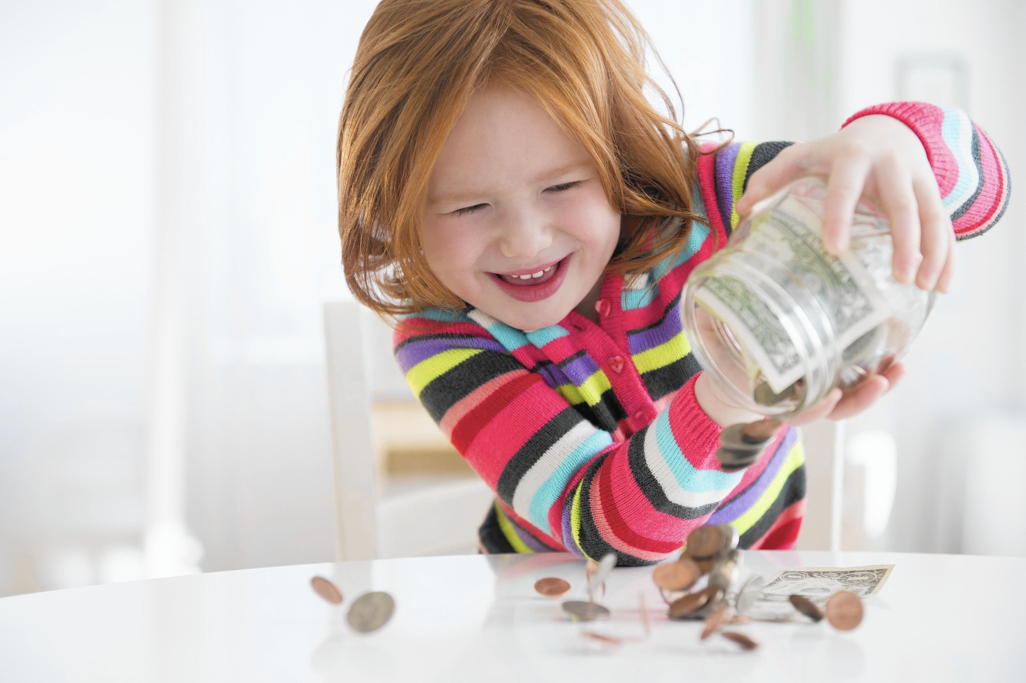 should kids be bribed 5 reasons why i don't give my kids an allowance for one, children shouldn't be paid for but i think that it's made much less enjoyable because we are taught that it is something we need to be bribed to do i'd much rather teach my kids that housework while not fun is a.