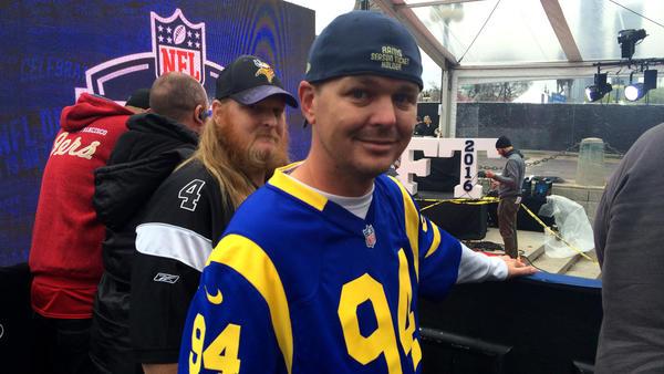 NFL Draft: LA Sports Hubs Top Ten Mock Draft