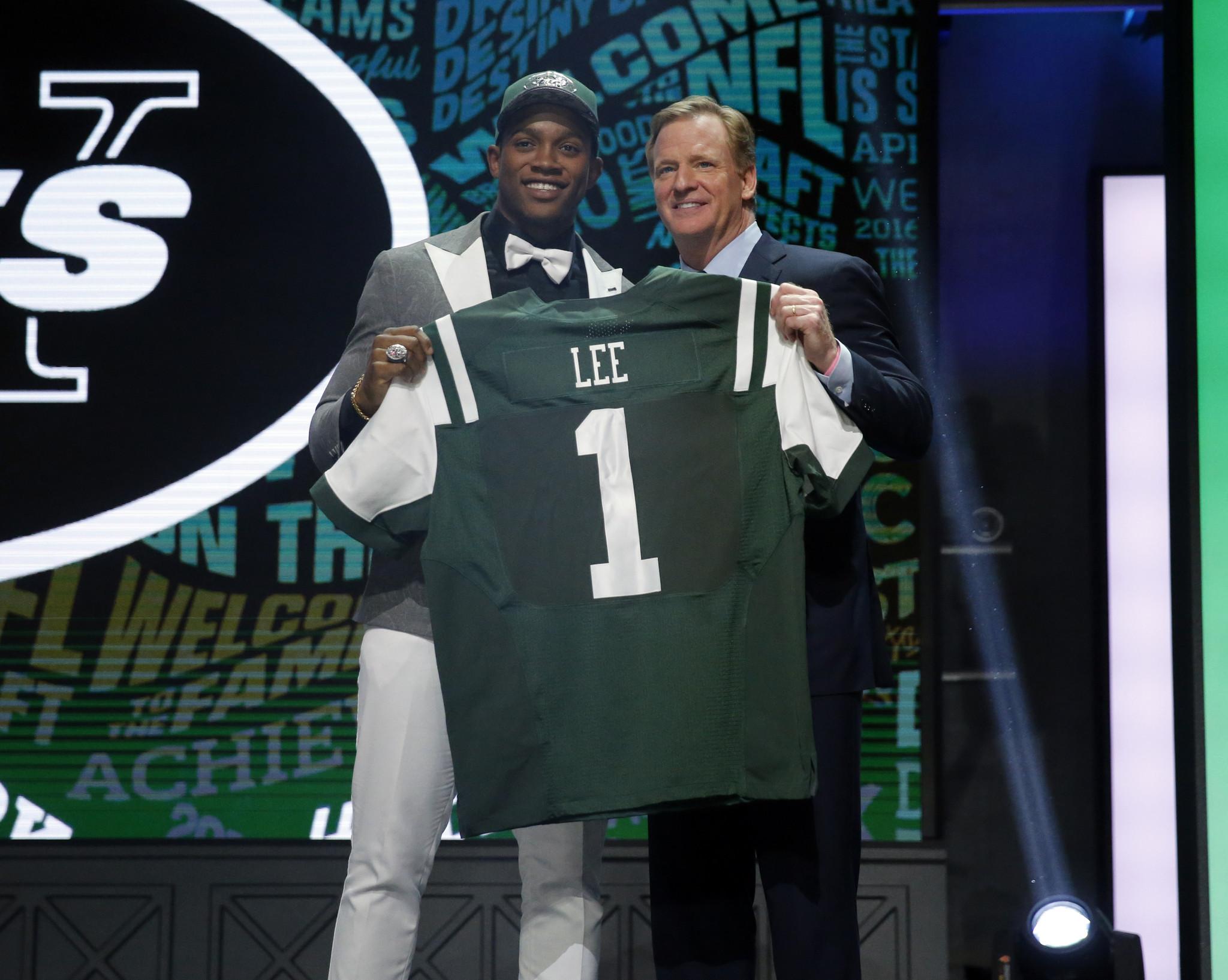 Darron Lee NFL Jersey