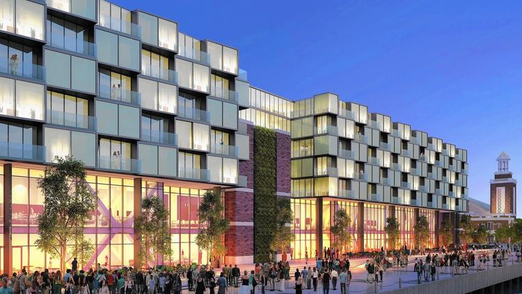 Navy pier 39 s futuristic redesign and what it means for the for Hotels in chicago under 100