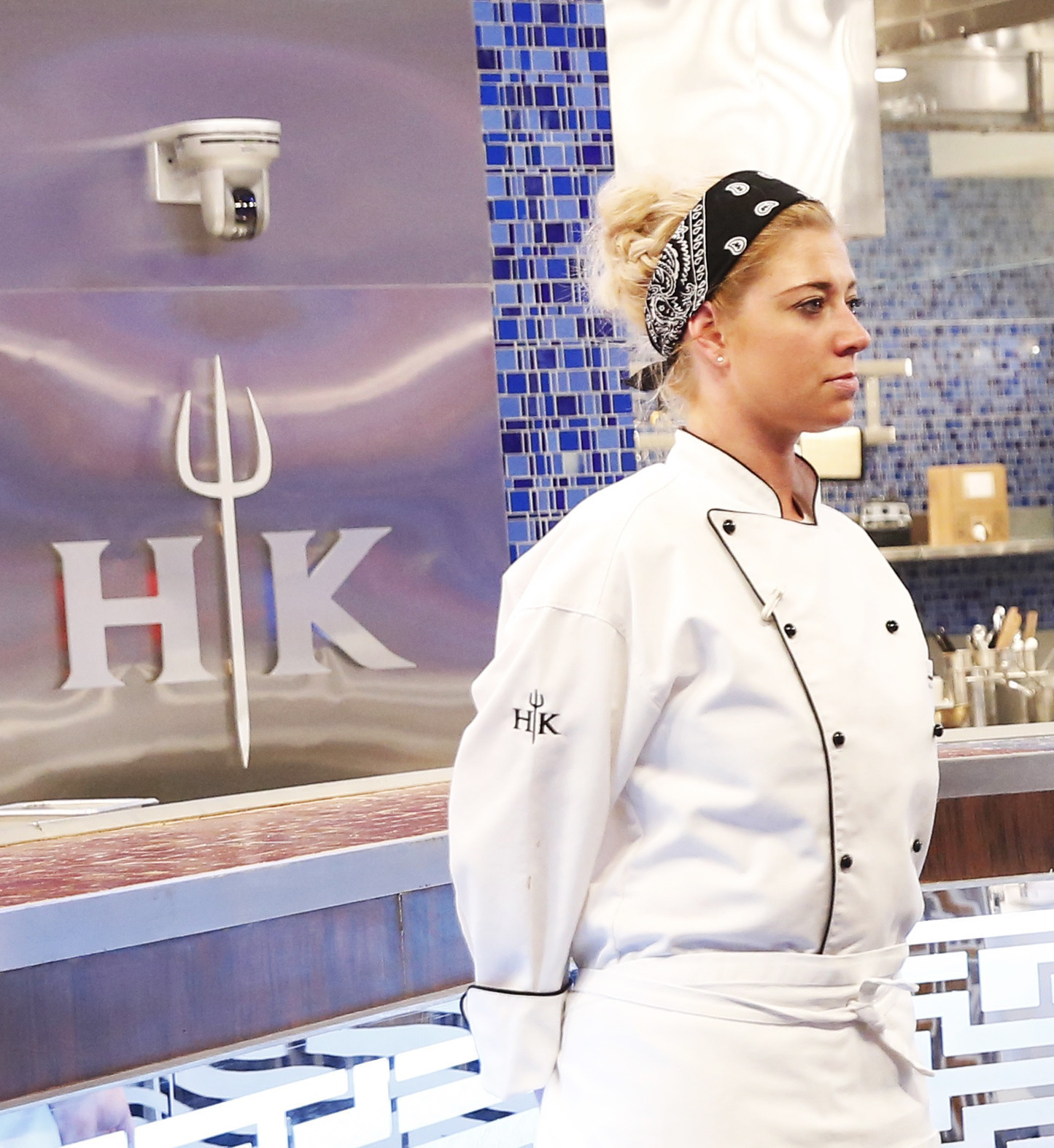 lakeview cook on hells kitchen finale im a little overwhelmed chicago tribune - Fox Hells Kitchen