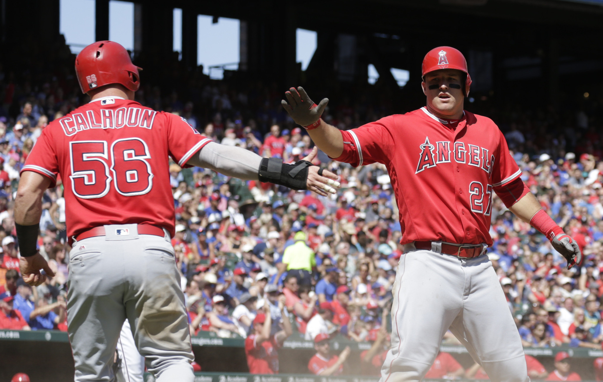 La-sp-angels-rangers-20160502