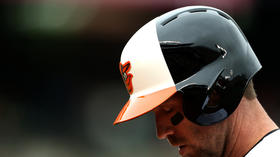 A pair of injuries (and a pair of losses) dampen Orioles' outlook