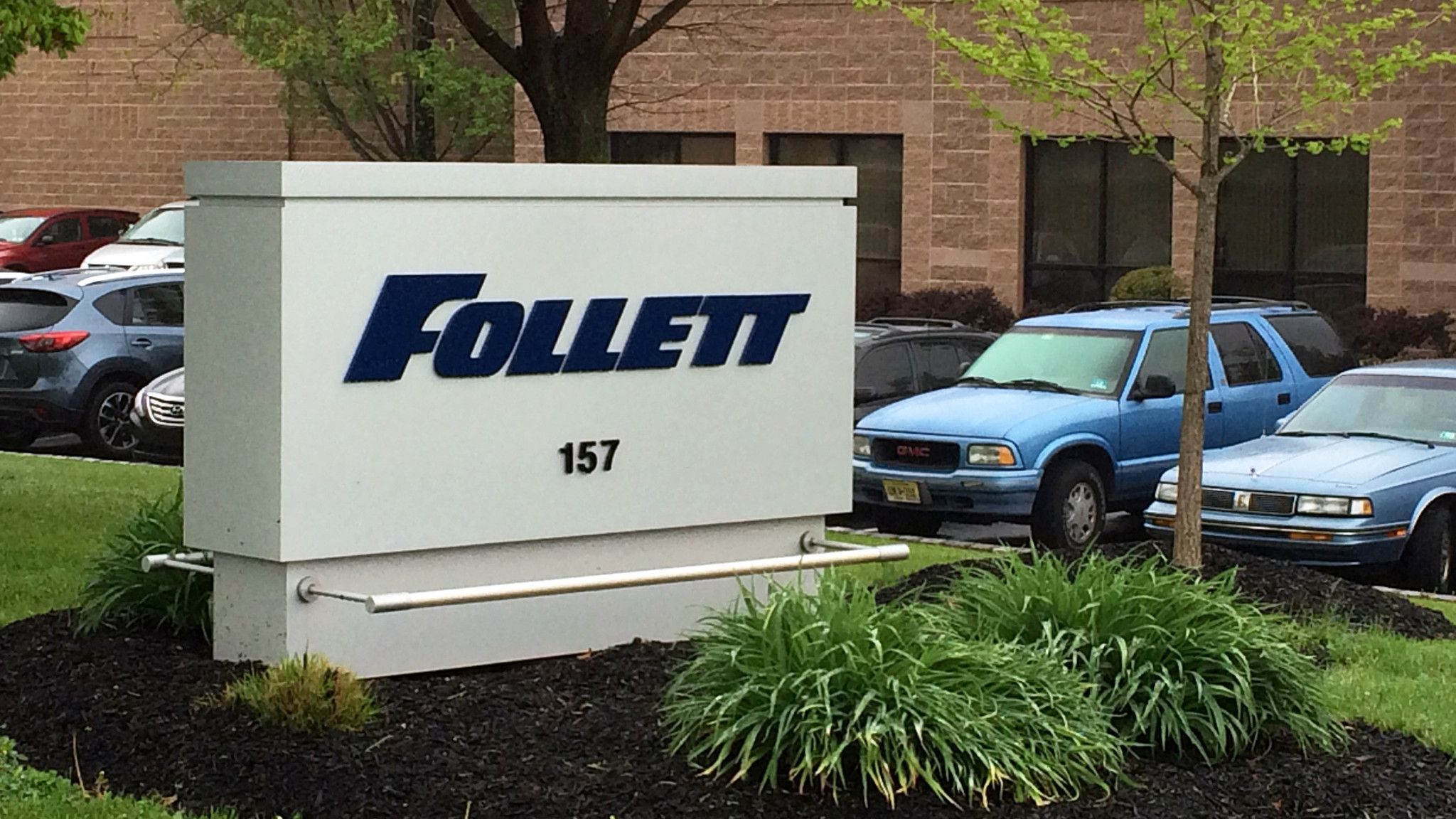 Follett corp workers authorize strike continued negotiations the morning call