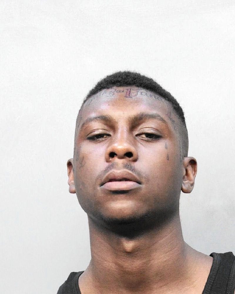 Suspect Wanted In Fatal Illinois Mall Shooting Arrested: One Suspect In Eustis Shooting Arrested In Miami