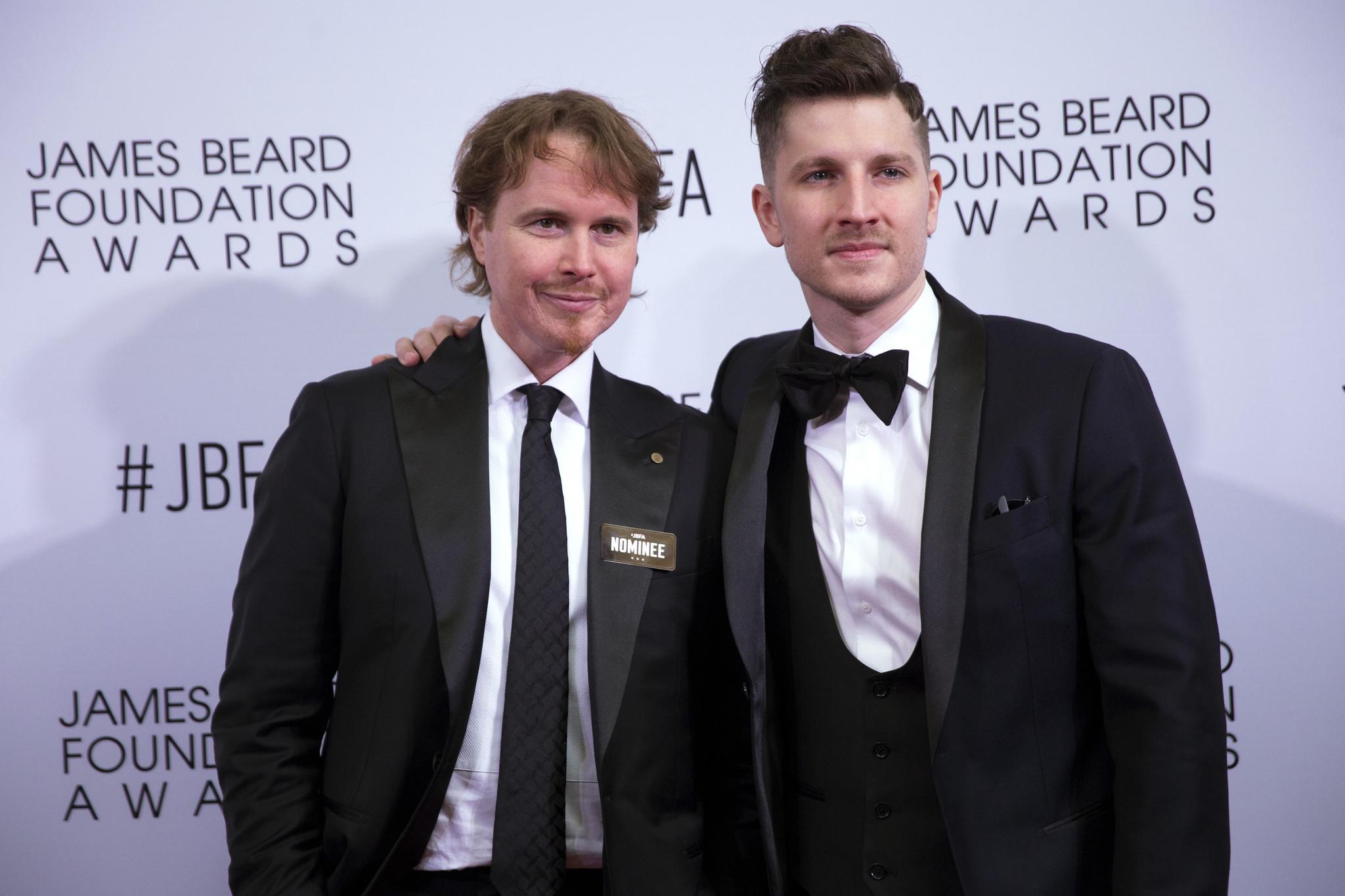 Alinea Wins Outstanding Restaurant In James Beard Awards