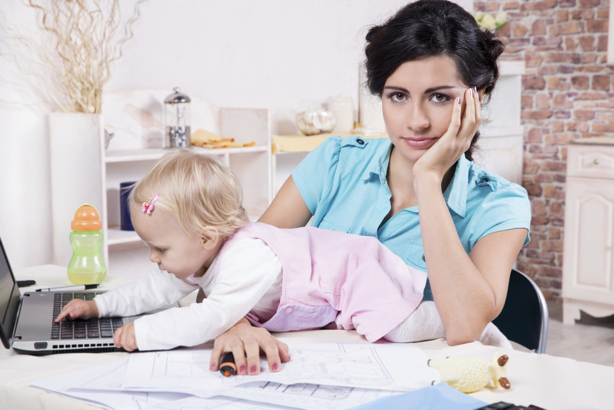 Report Florida is th worst state for working moms Sun Sentinel