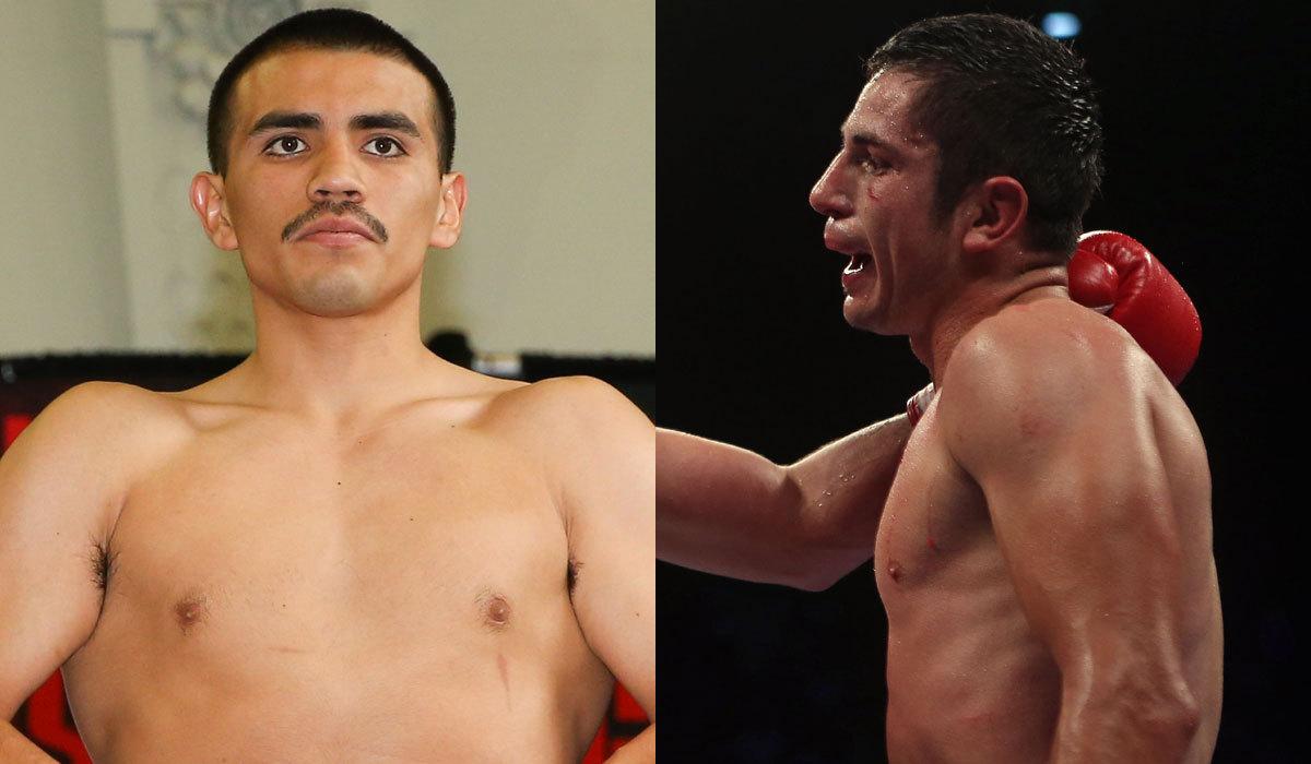 Frankie Gomez-Mauricio Herrera fight pits an unbeaten ...