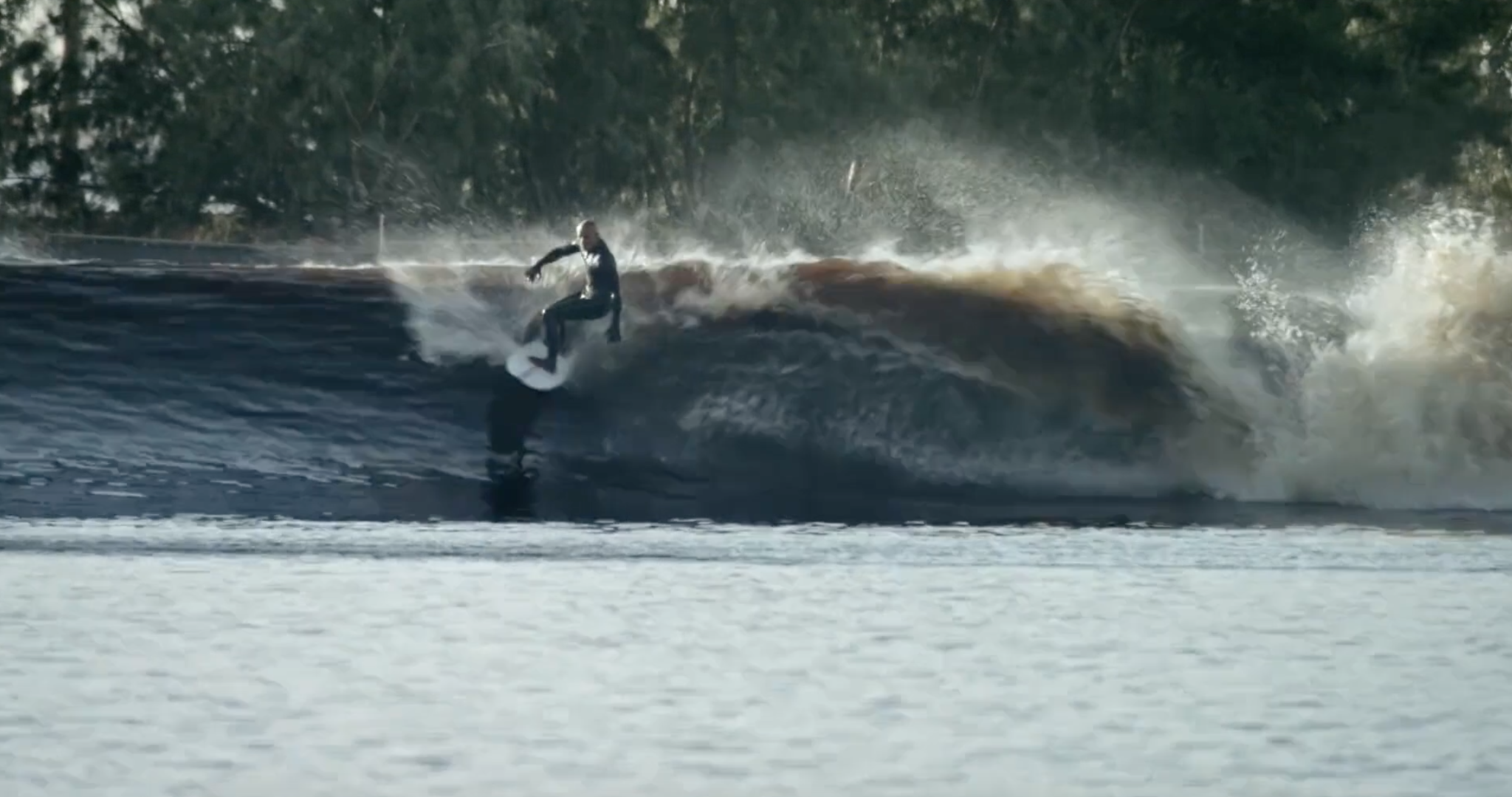 Is Kelly Slater s artificial wave the future of surfing LA Times