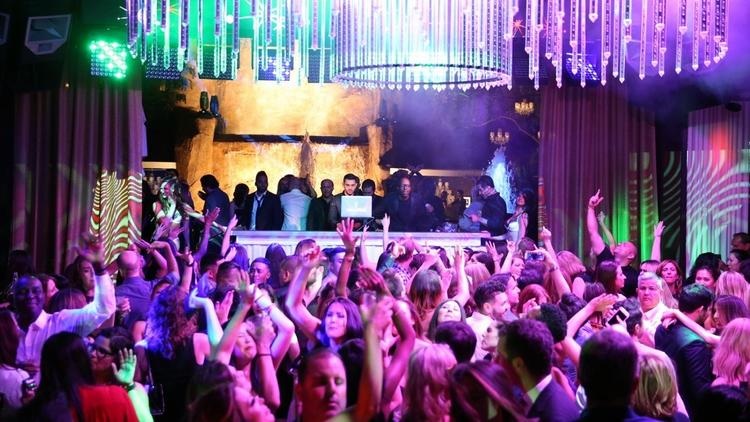 Intrigue Nightclub Has Opened, Can It Lived Up To The Hype?