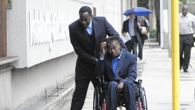 Jury's $22.4M verdict not excessive in deputy-shooting case, judge rules