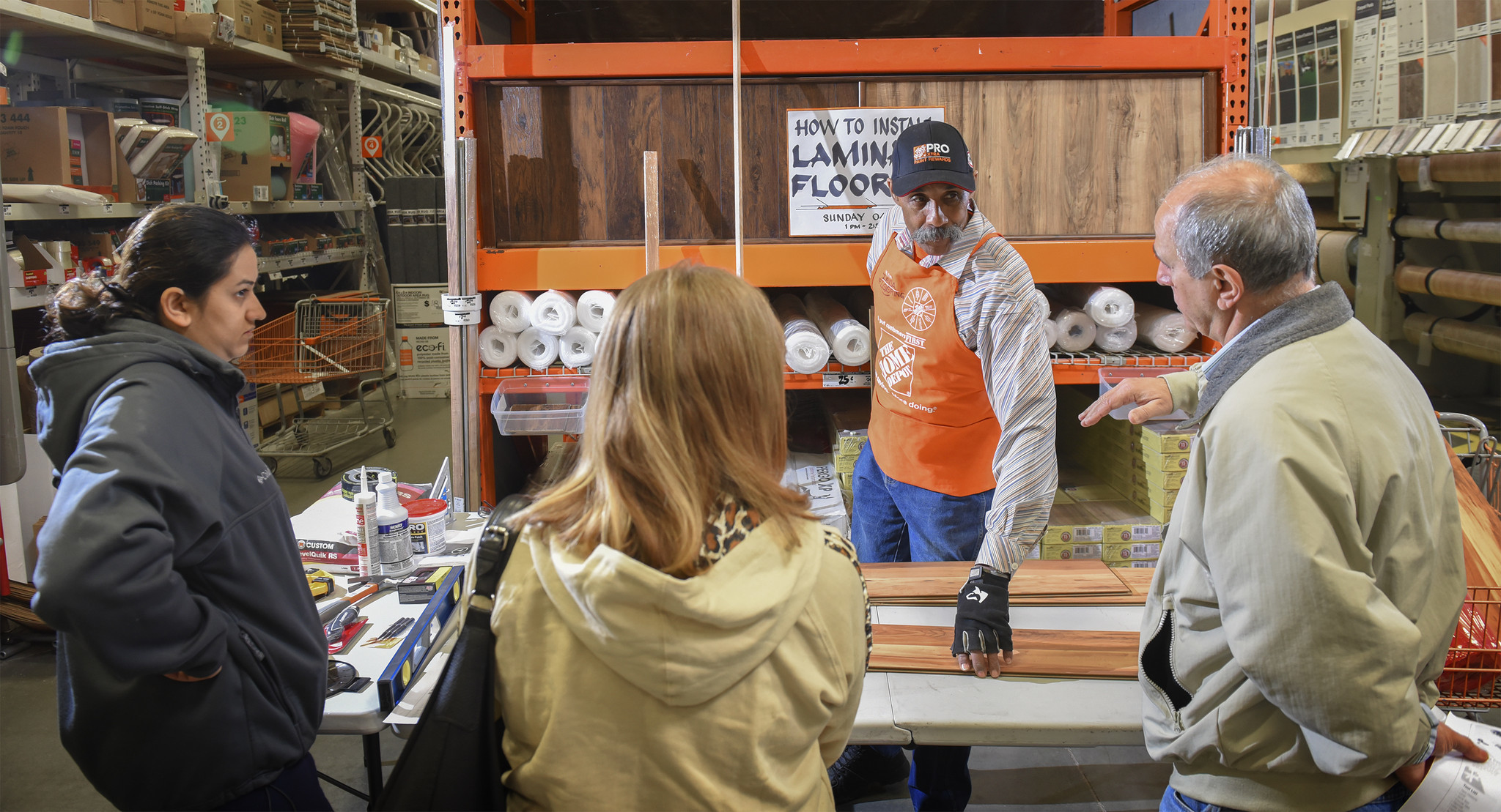 Diy Home And Garden Workshops In Howard County Howard County Times