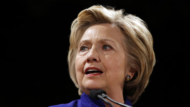 Hillary Clinton to hold Election Day event at Javits Center