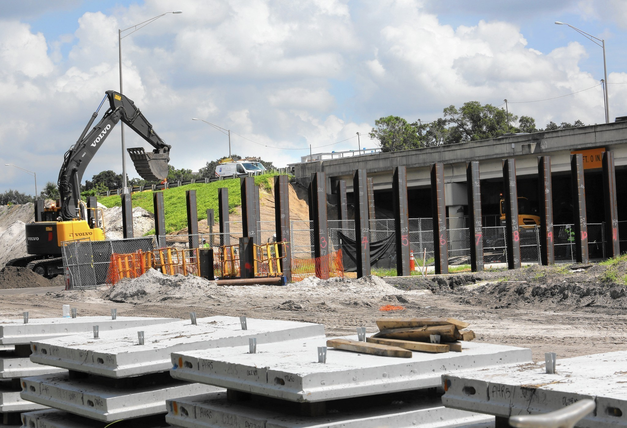 I 4 ultimate work moving along bike paths coming orlando sentinel malvernweather Choice Image