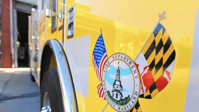 Annapolis Fire Department struggling to meet national response time