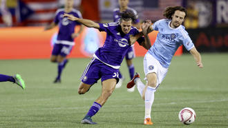 Adrian Winter a quietly consistent playmaker for Orlando City