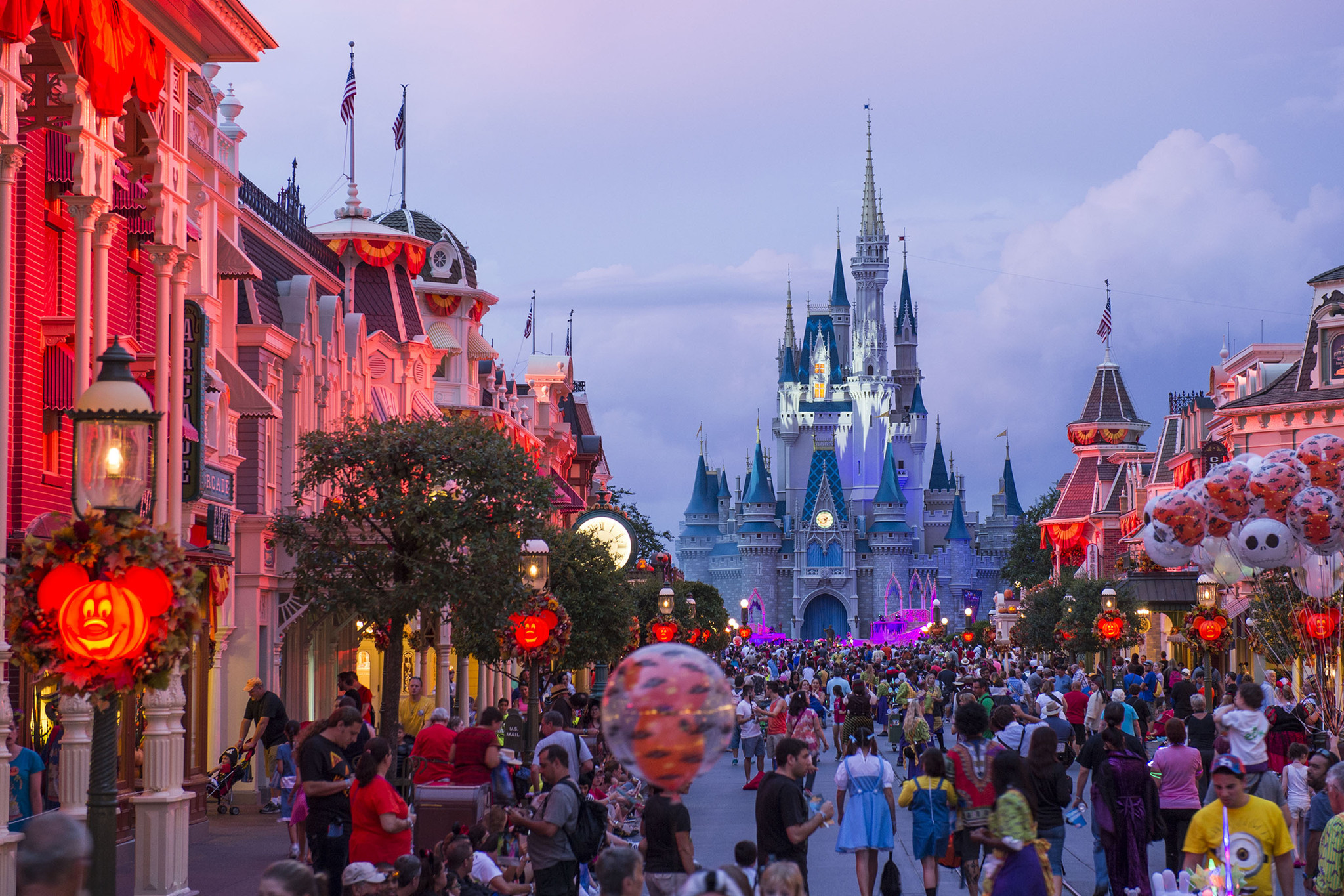 prices for halloween christmas parties at disney its complicated orlando sentinel