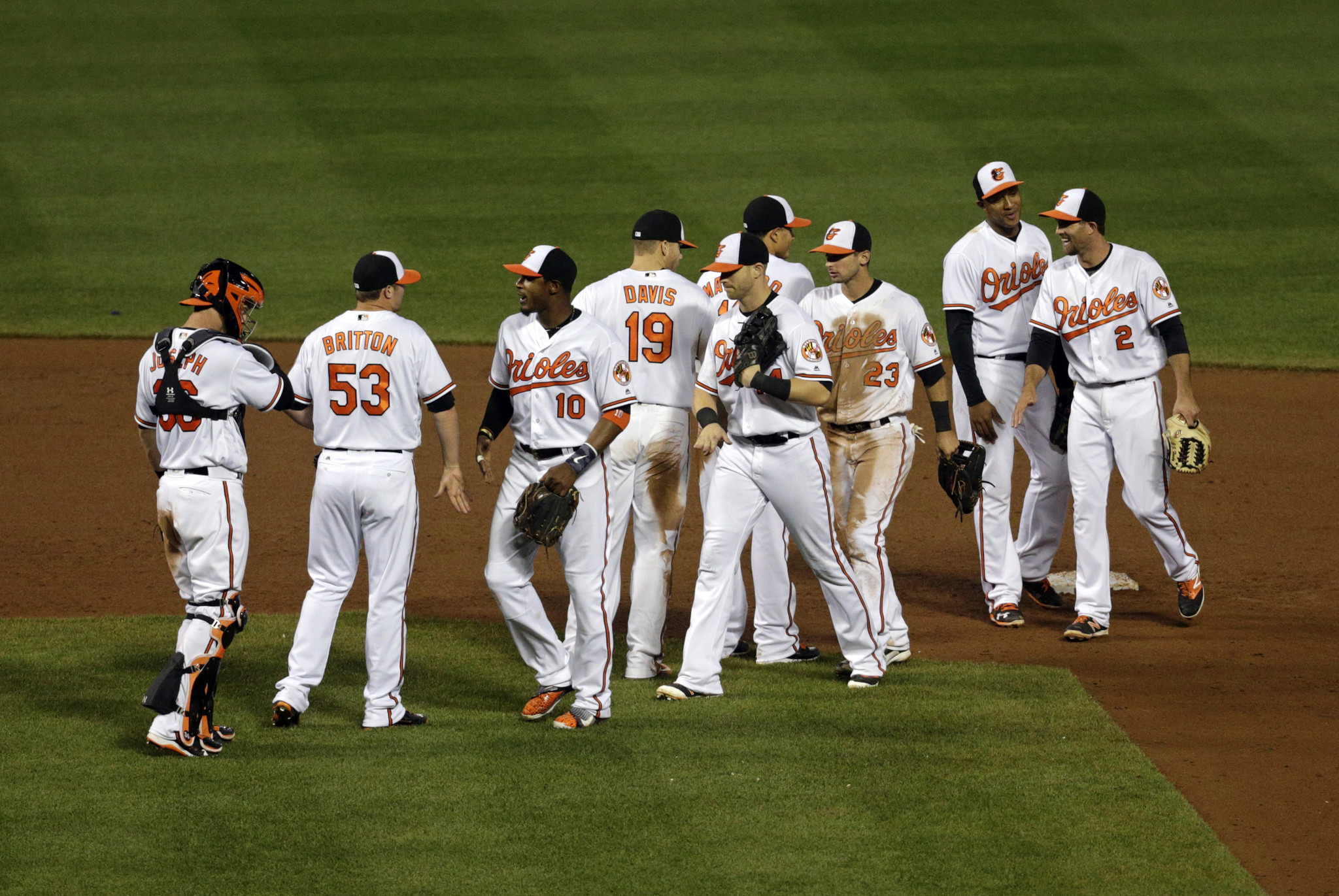 Bal-lane-closures-on-i-95-to-affect-commutes-to-orioles-weekend-games-vs-athletics-20160506