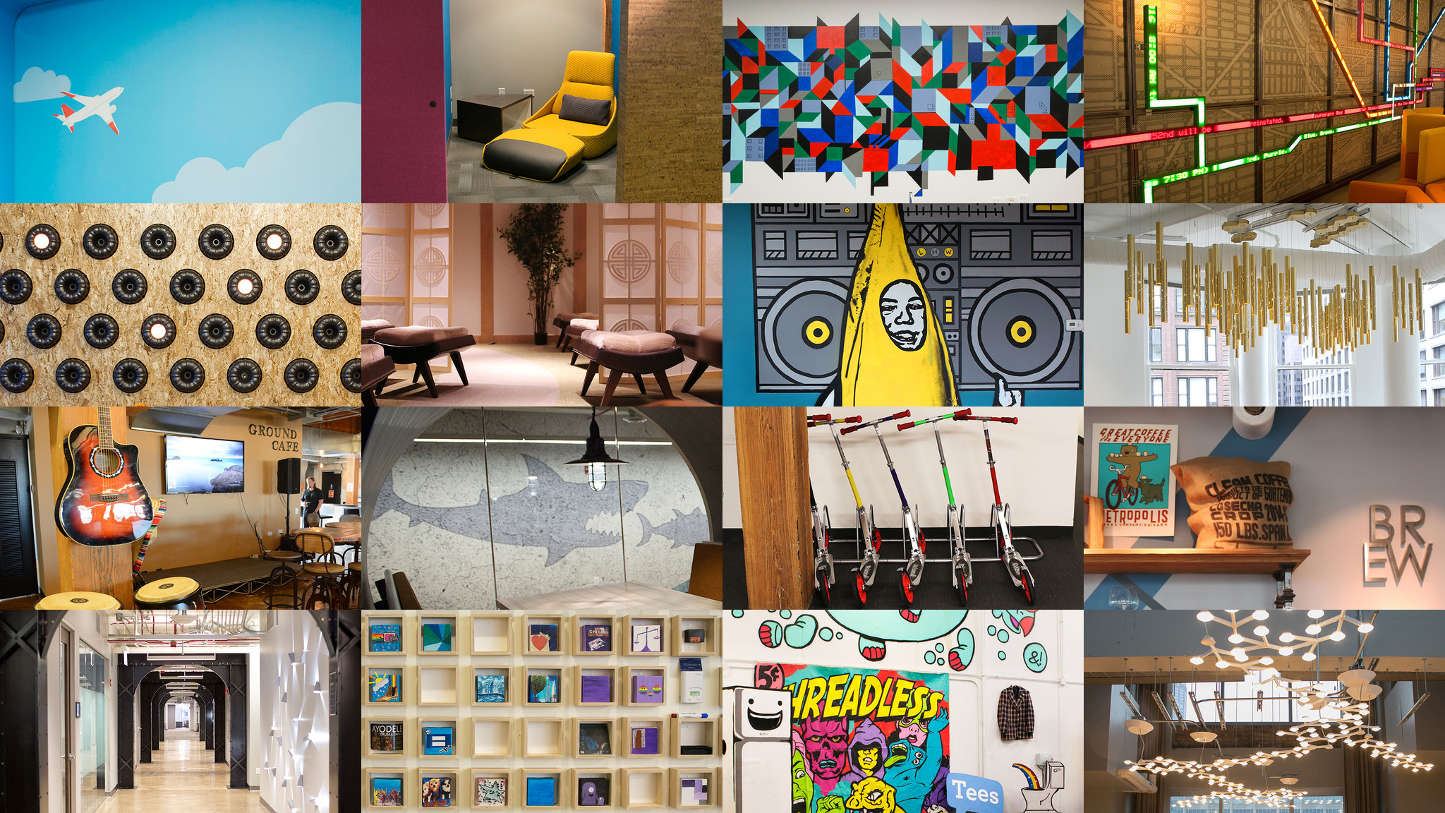 5 Designers Predict Future Of Office Spaces