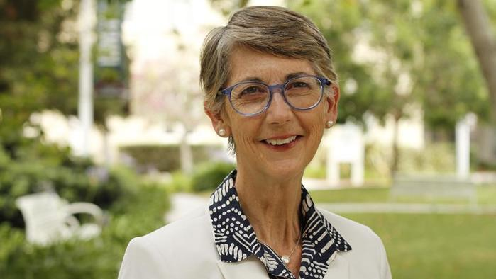 In May 2015, Chapman University welcomed Margaret Grogan as the new dean of its College of Educational Studies.