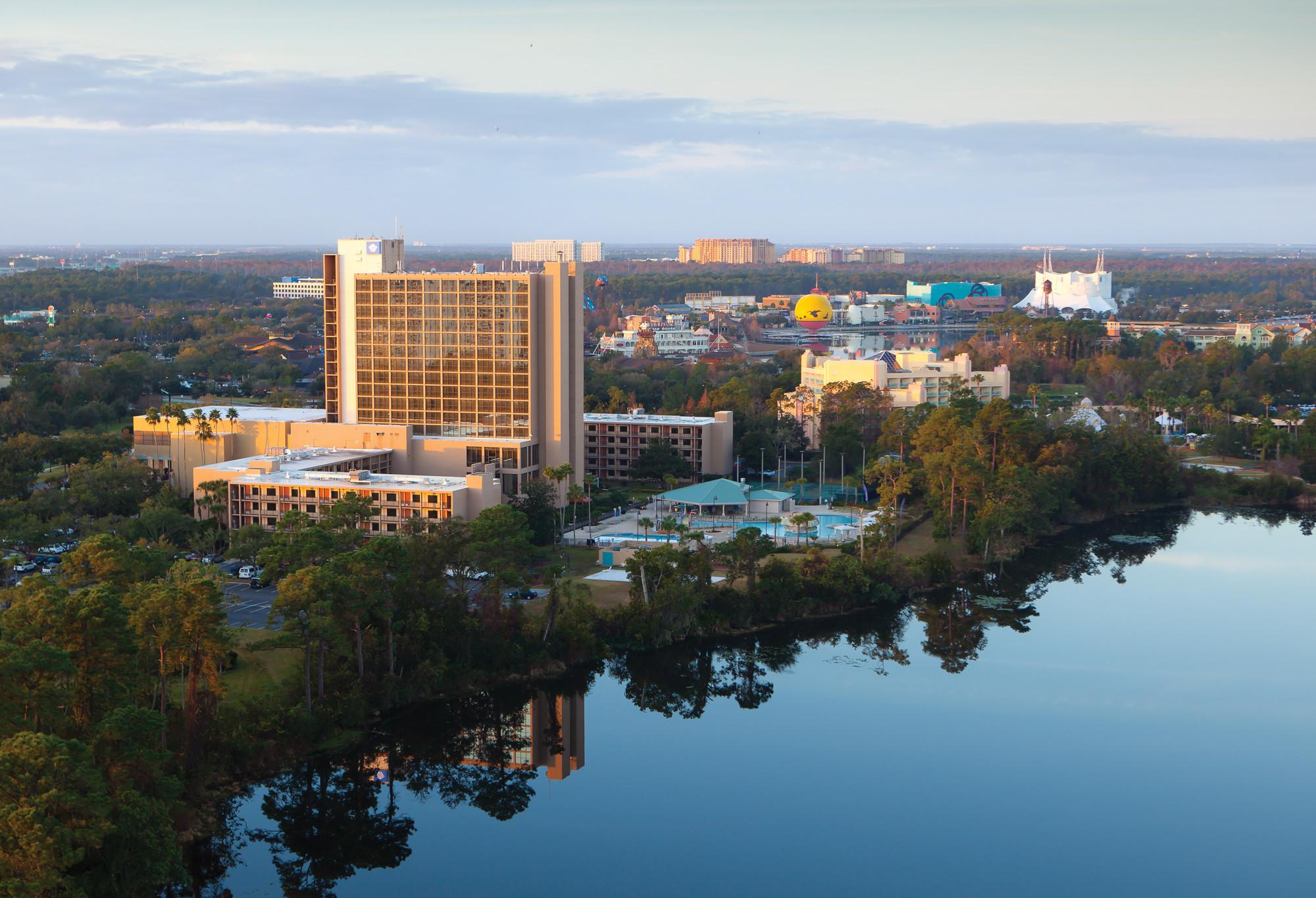 Downtown Disney Hotels Orlando Tripadvisor