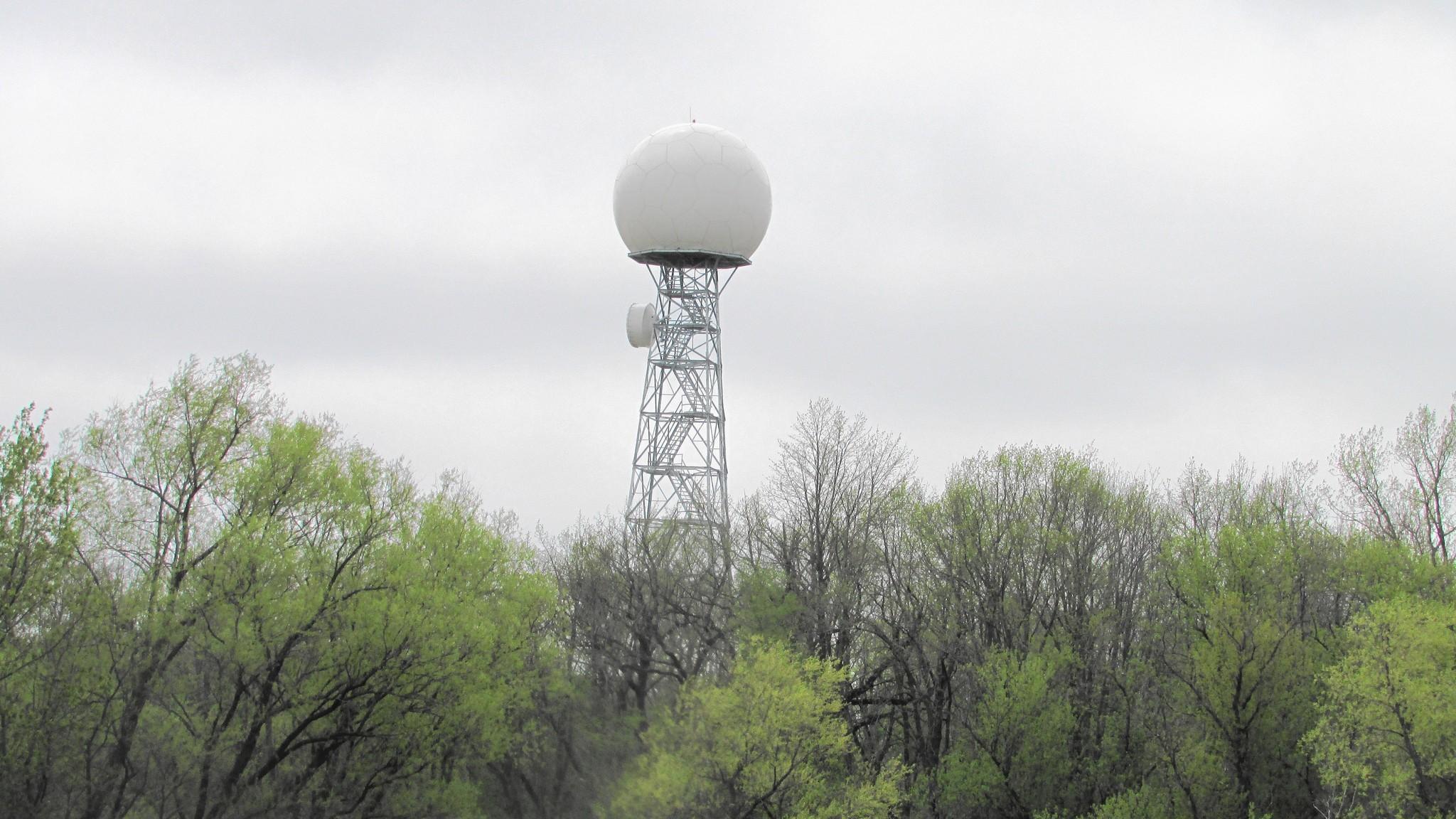 Kane County Now Home To Channel Doppler Max Radar Elgin - Doppler radar chicago