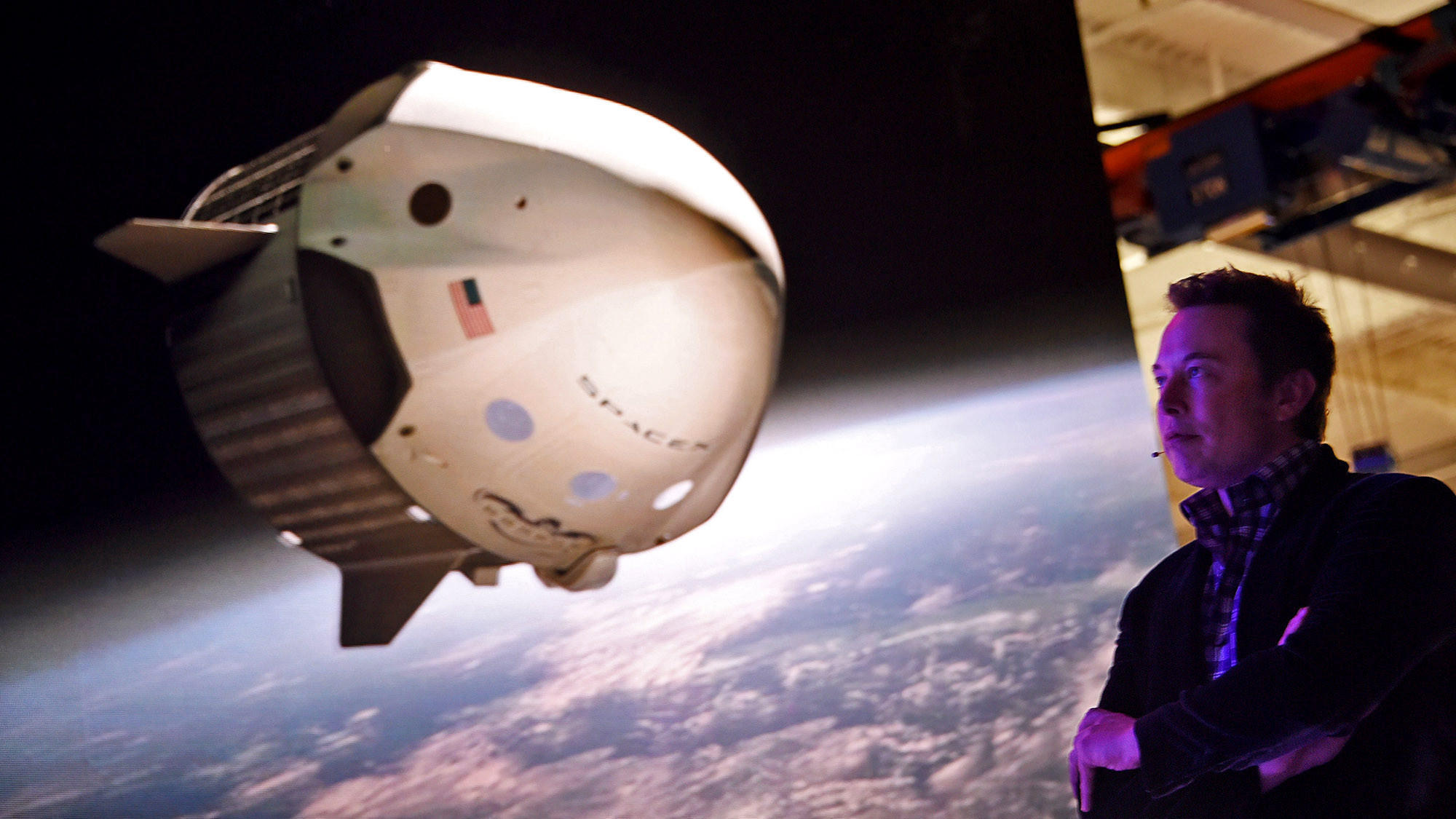 how politics could disrupt the spacex rocket revolution