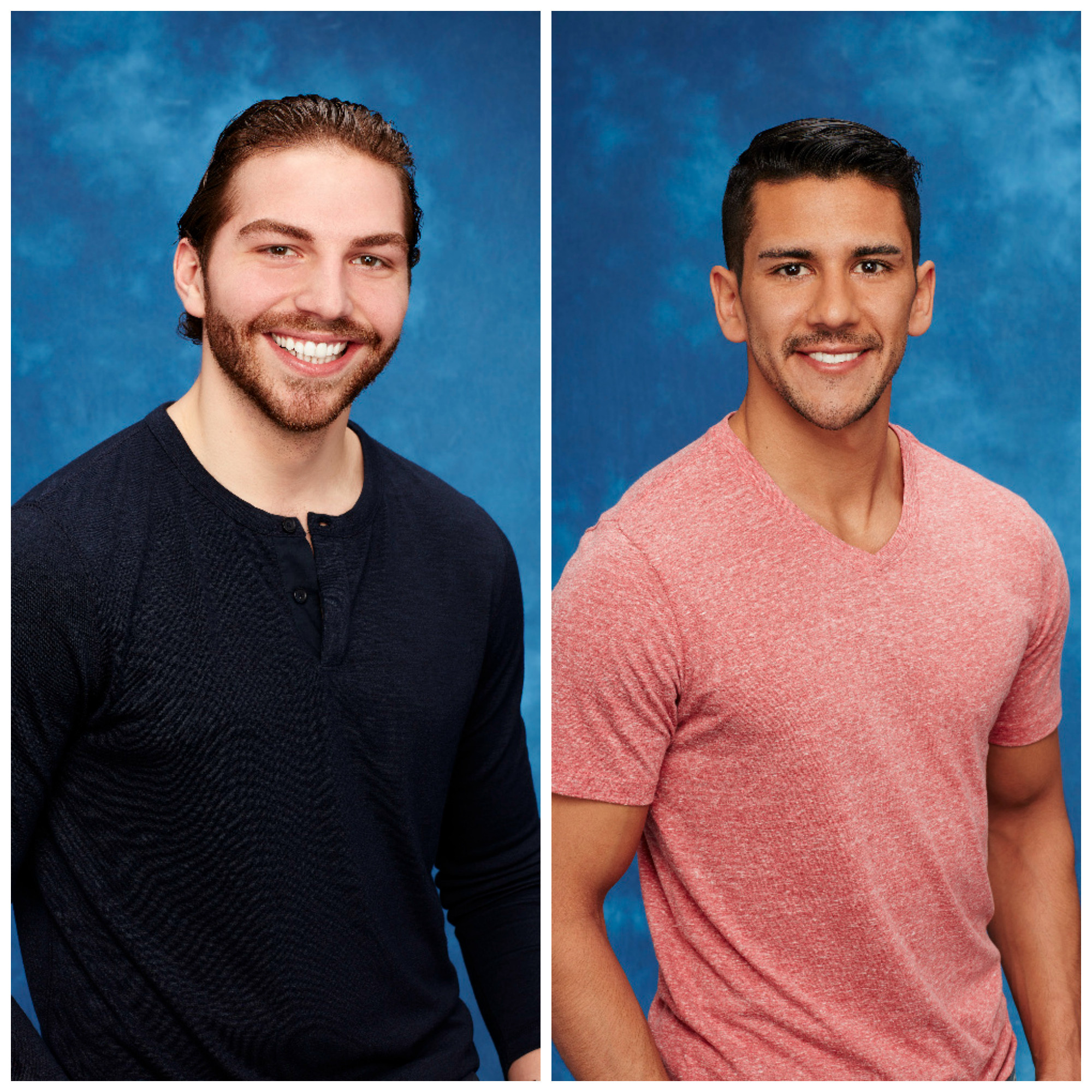 2 Chicago Men Vying For JoJo Fletchers Heart On The Bachelorette
