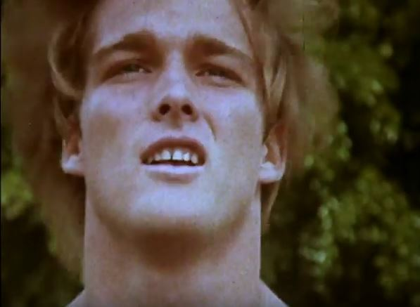Mark Richt once starred in an Italian blue jeans ad... seriously | Video - Sun Sentinel