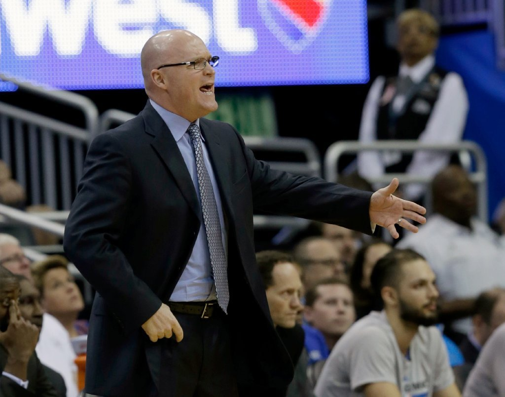 Scott Skiles quitting on Orlando Magic is pathetic low point in franchise history - Orlando Sentinel