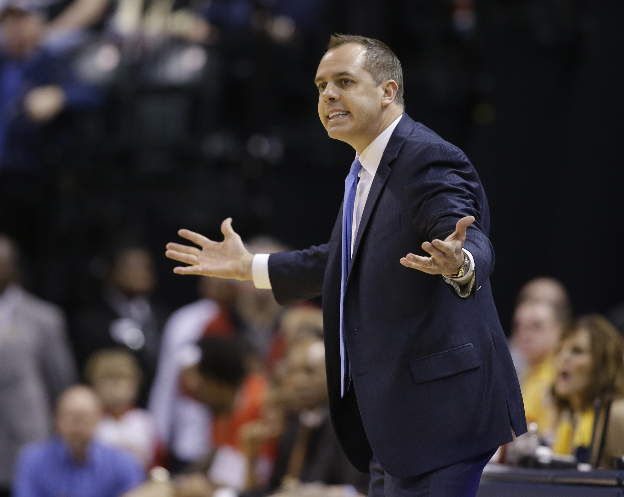 Frank Vogel, Adrian Griffin among possible Orlando Magic coaching candidates - Orlando Sentinel