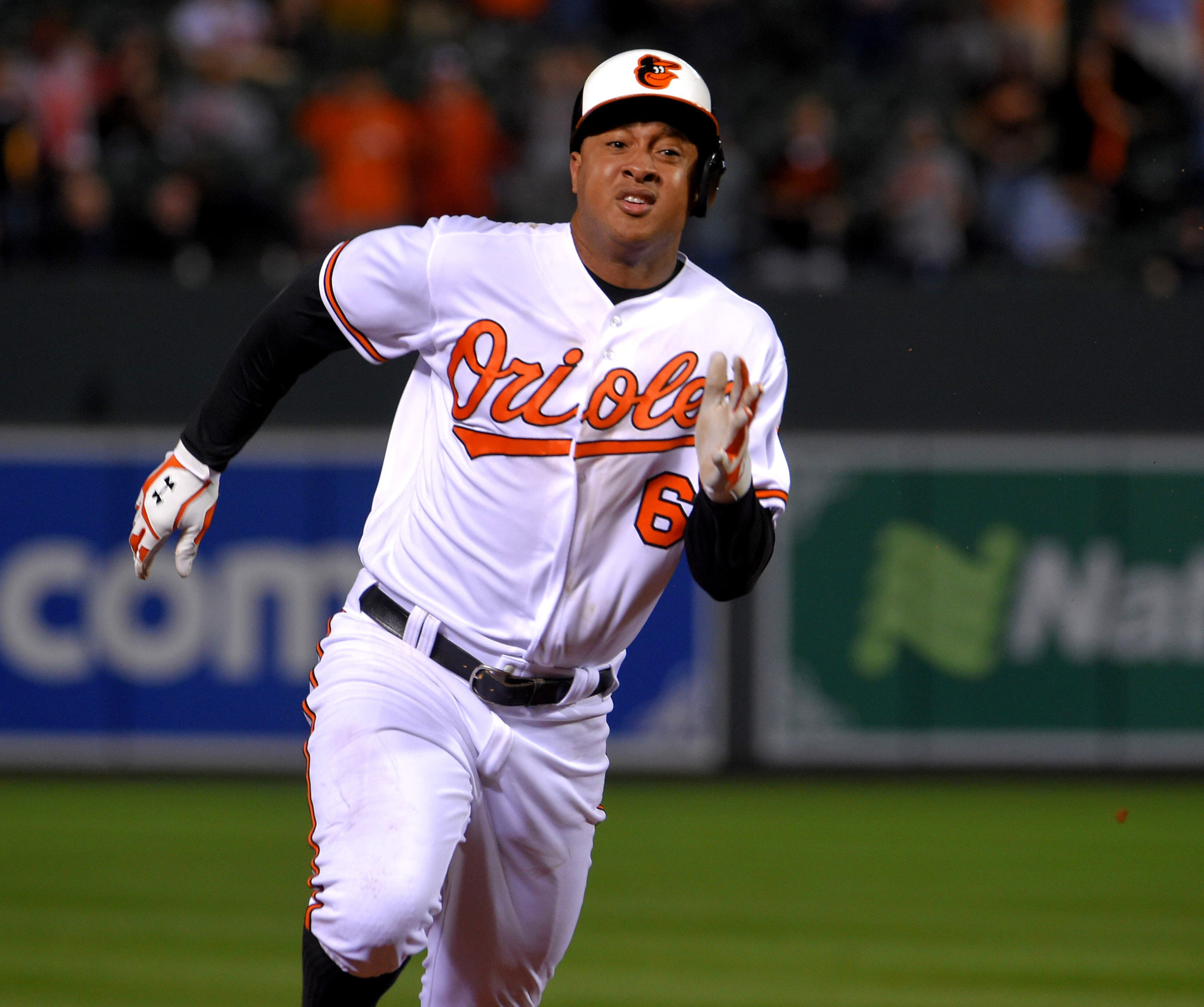 Orioles concede night without home run is 'unusual,' but result remains the same - Baltimore Sun