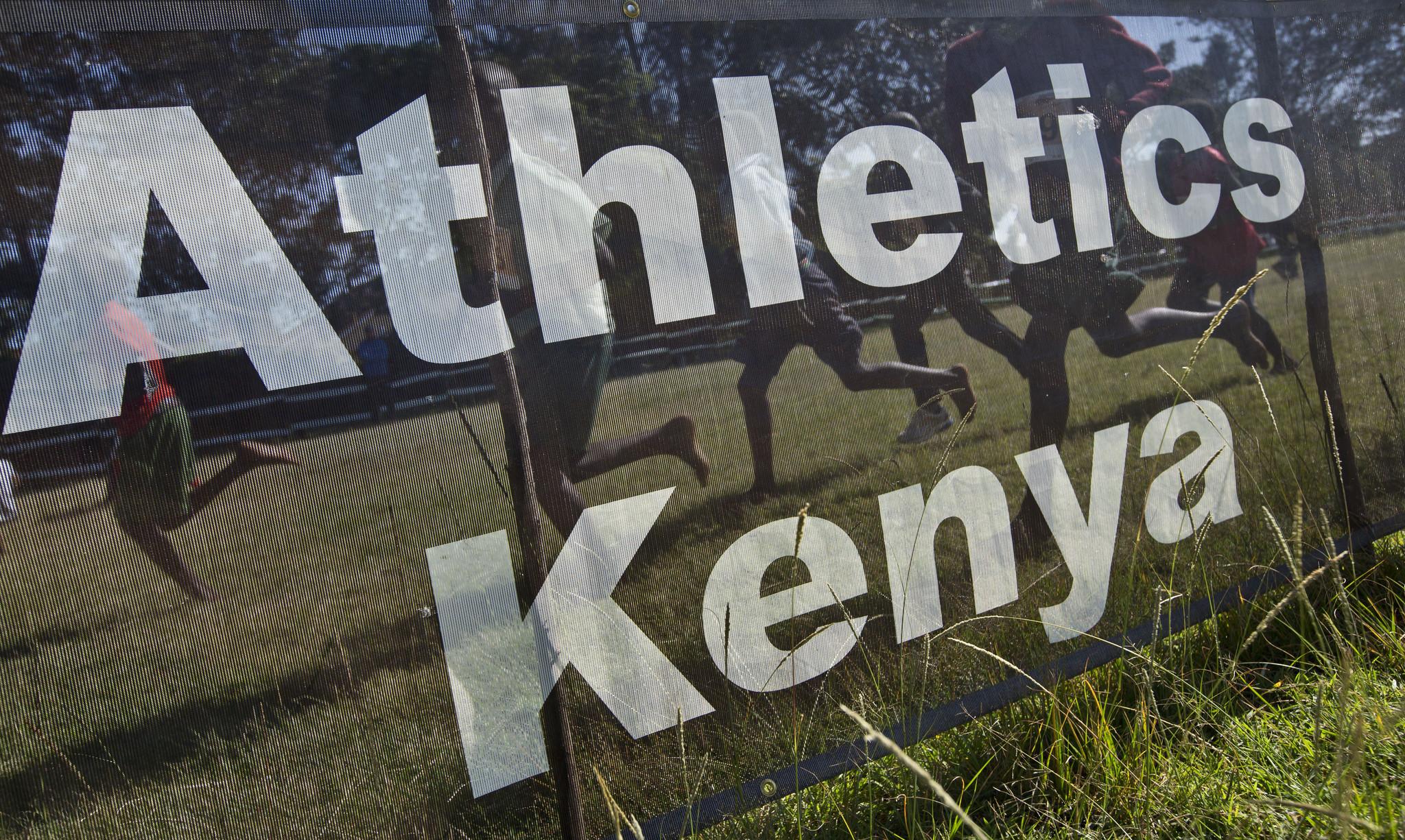 IAAF won't ban Kenya from Rio Olympics, IOC unlikely to - Chicago Tribune