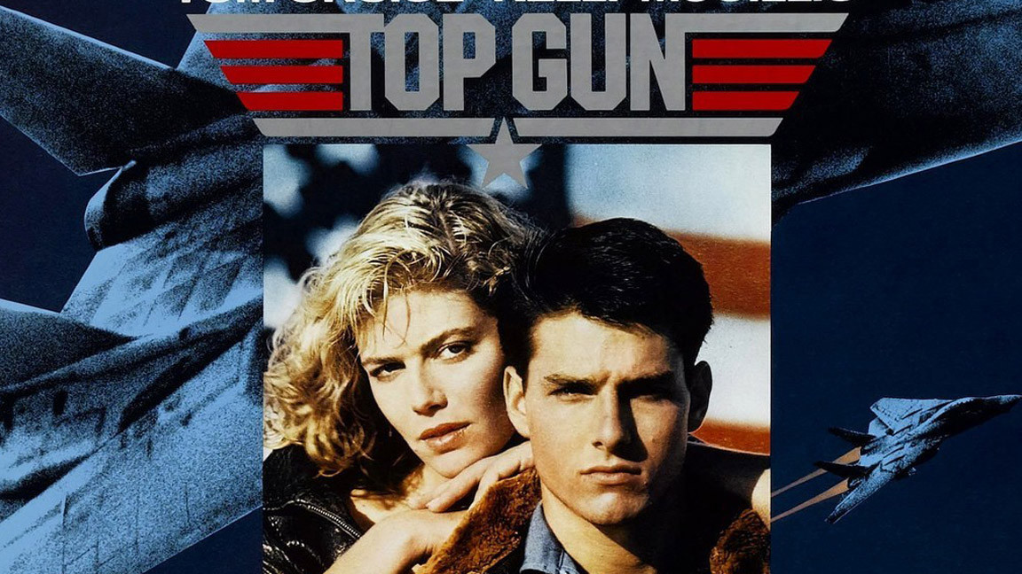 'Top Gun' satisfied need for speed 30 years ago - Orlando Sentinel