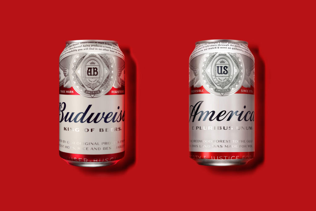 Why is the Budweiser better in Europe? Because it isn't 'Bud' - LA Times