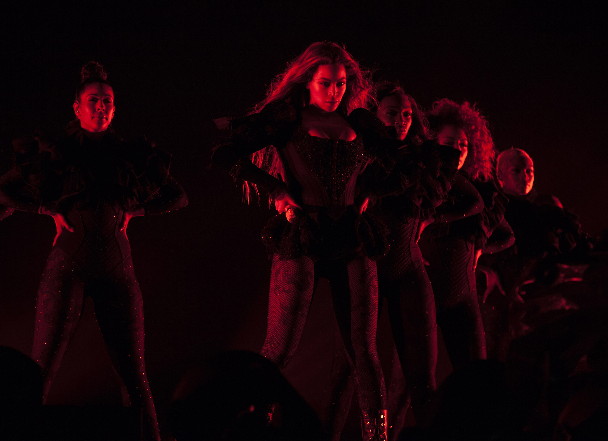 Beyoncé has long found strength in secrecy and silence - LA Times