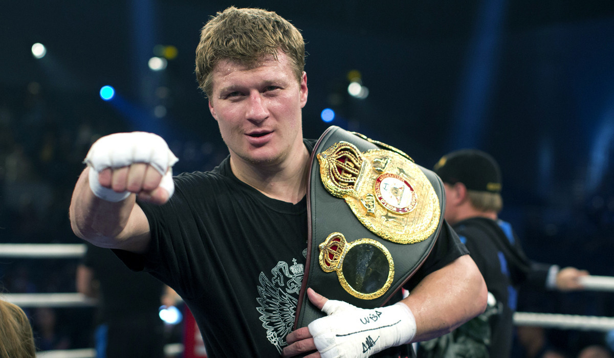 Russian Alexander Povetkin fails doping test as WBC title shot against Deontay Wilder nears - LA Times