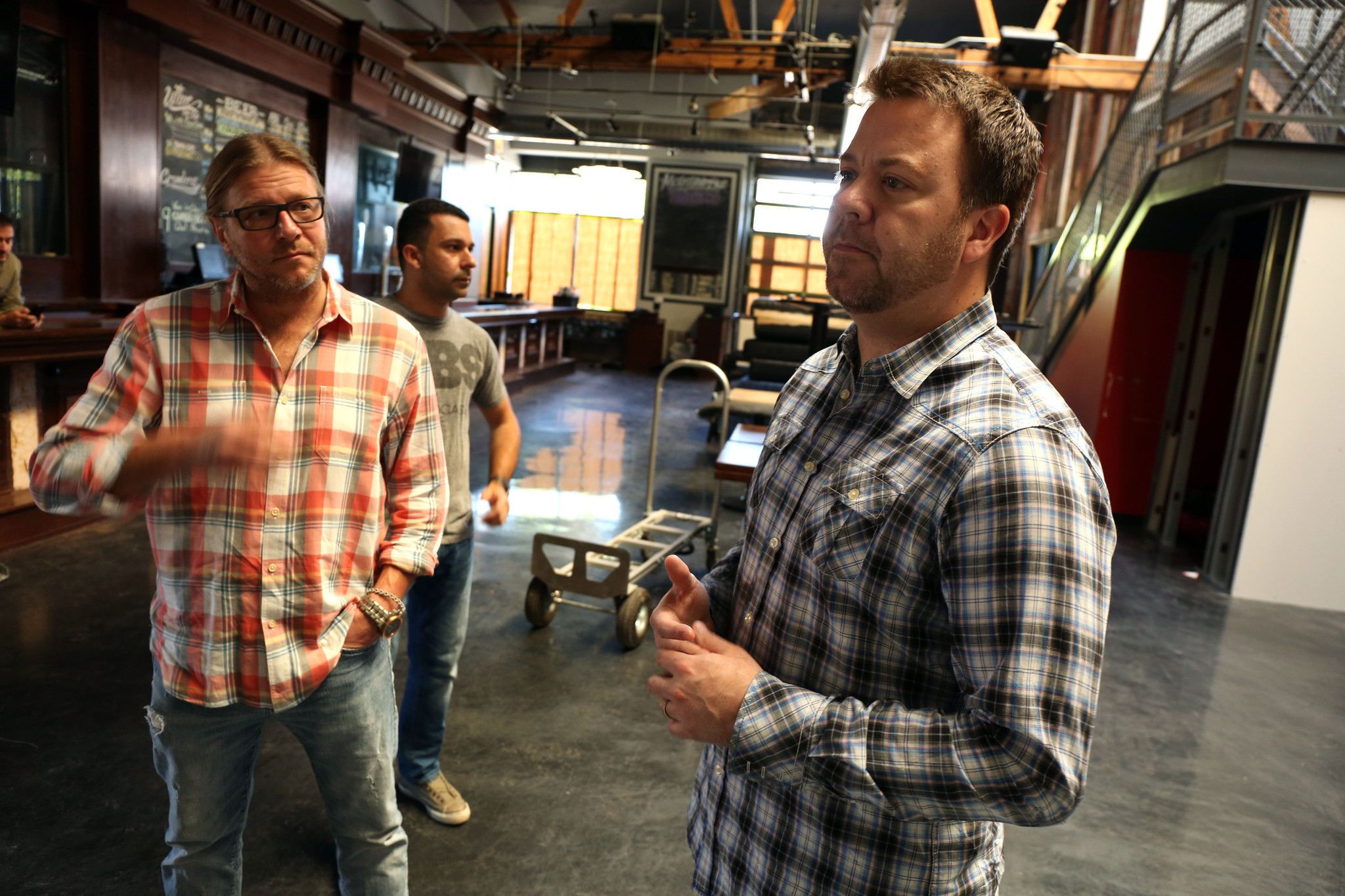 Finch's Beer recasts itself with acquisitions of Breakroom, Hopothesis