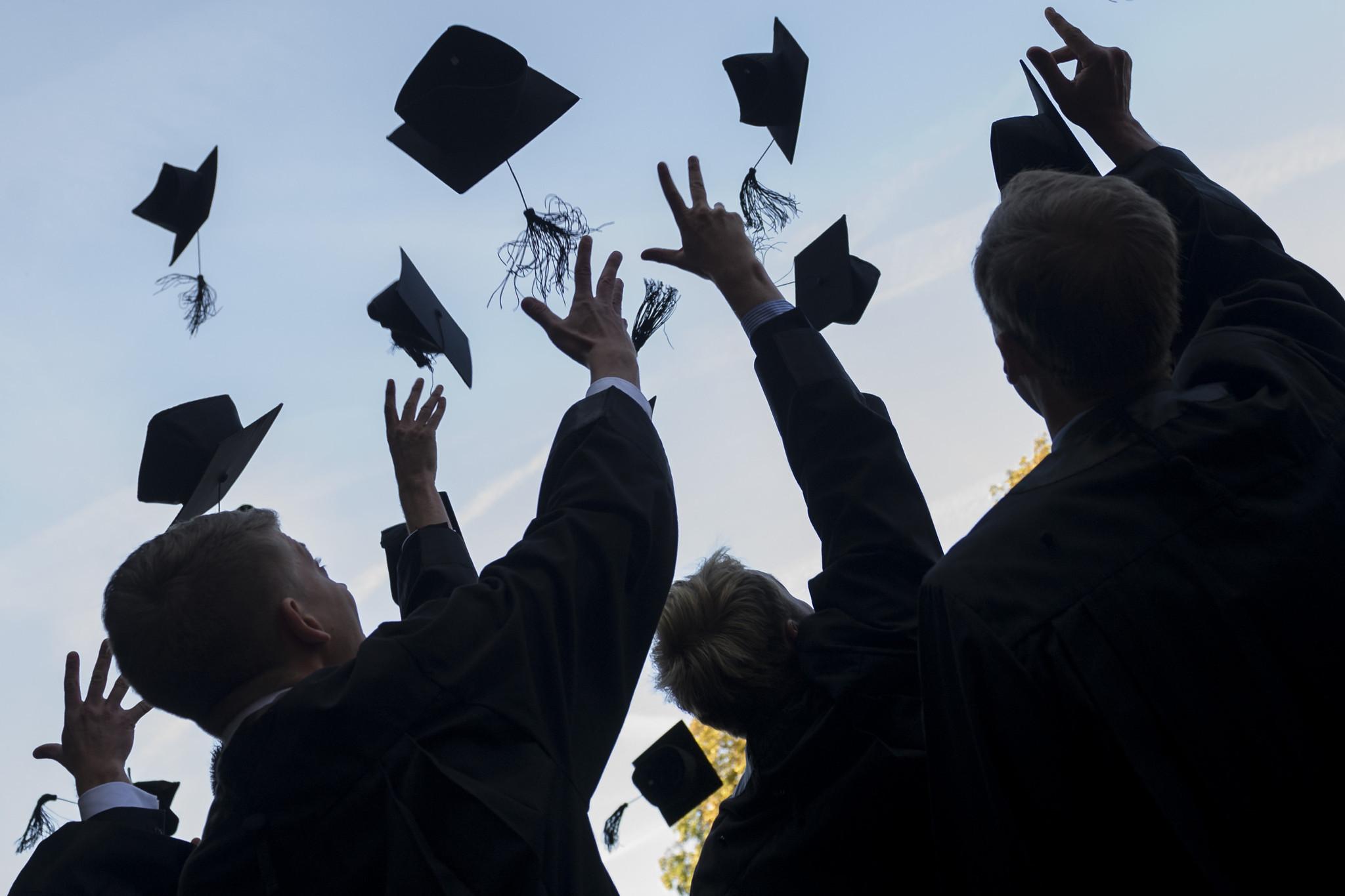 how to get into university of chicago grad school