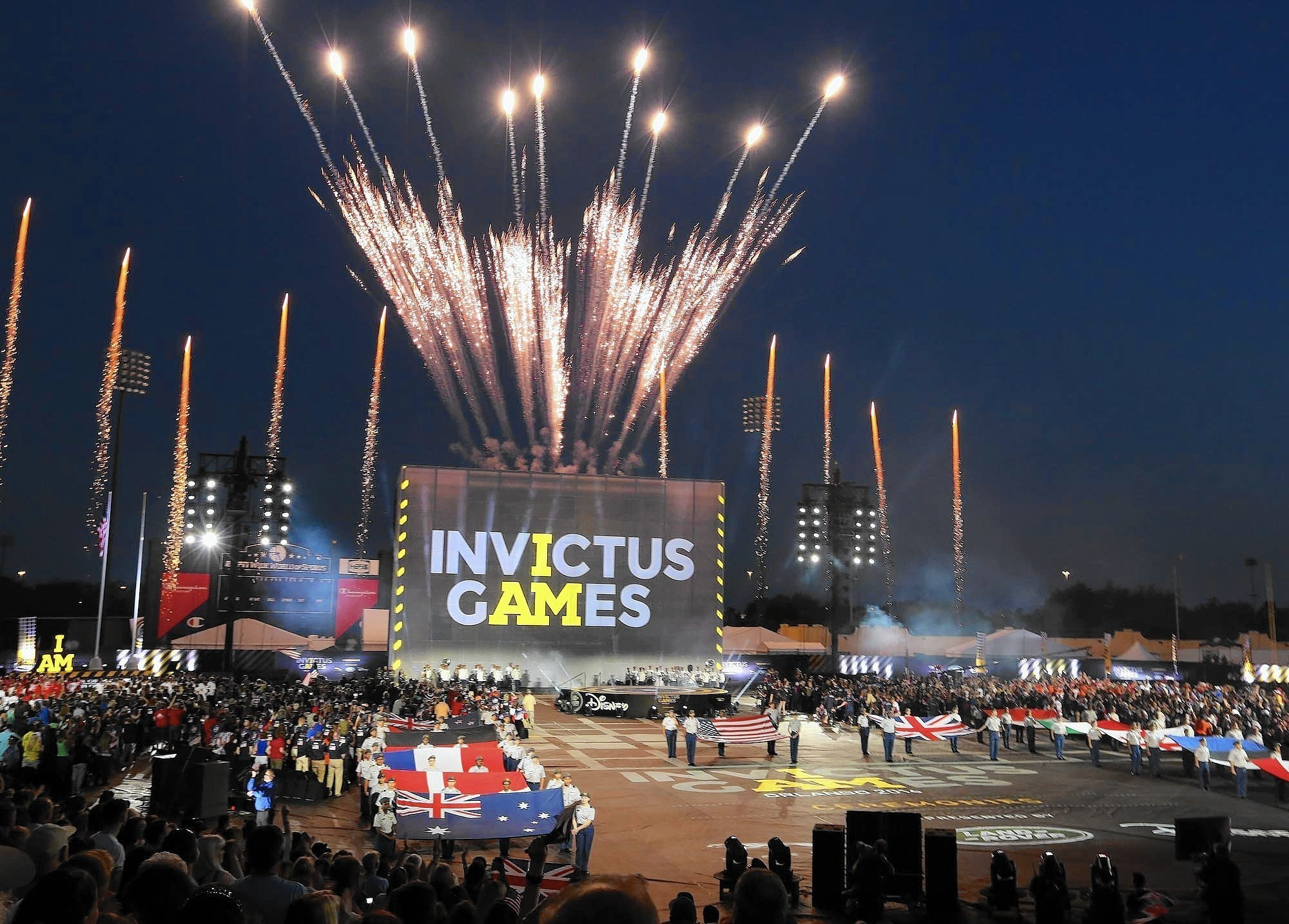 invictus games - photo #31