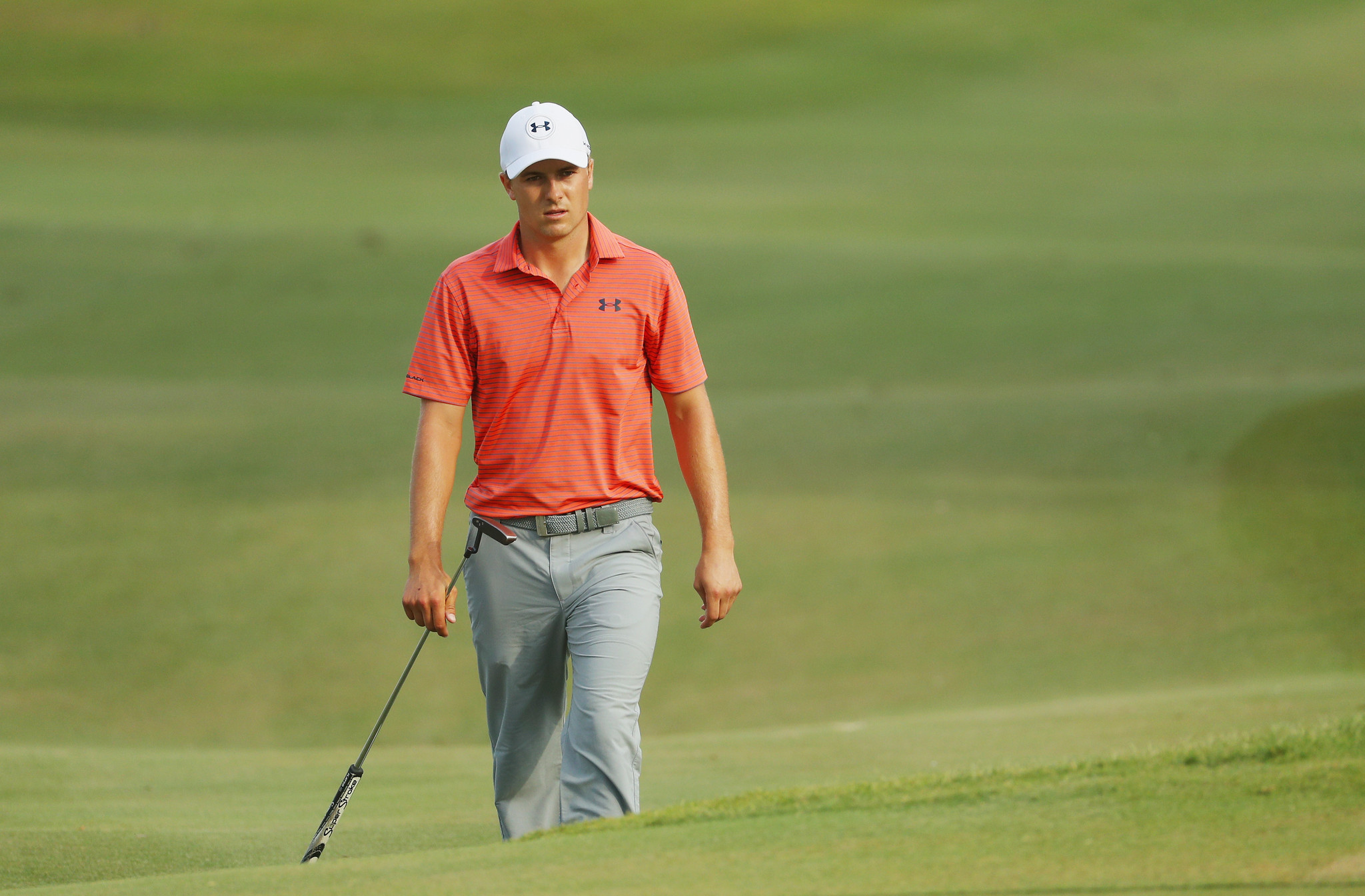 Jordan Spieth's Masters collapse as integral to golf as heroic victories - Chicago Tribune