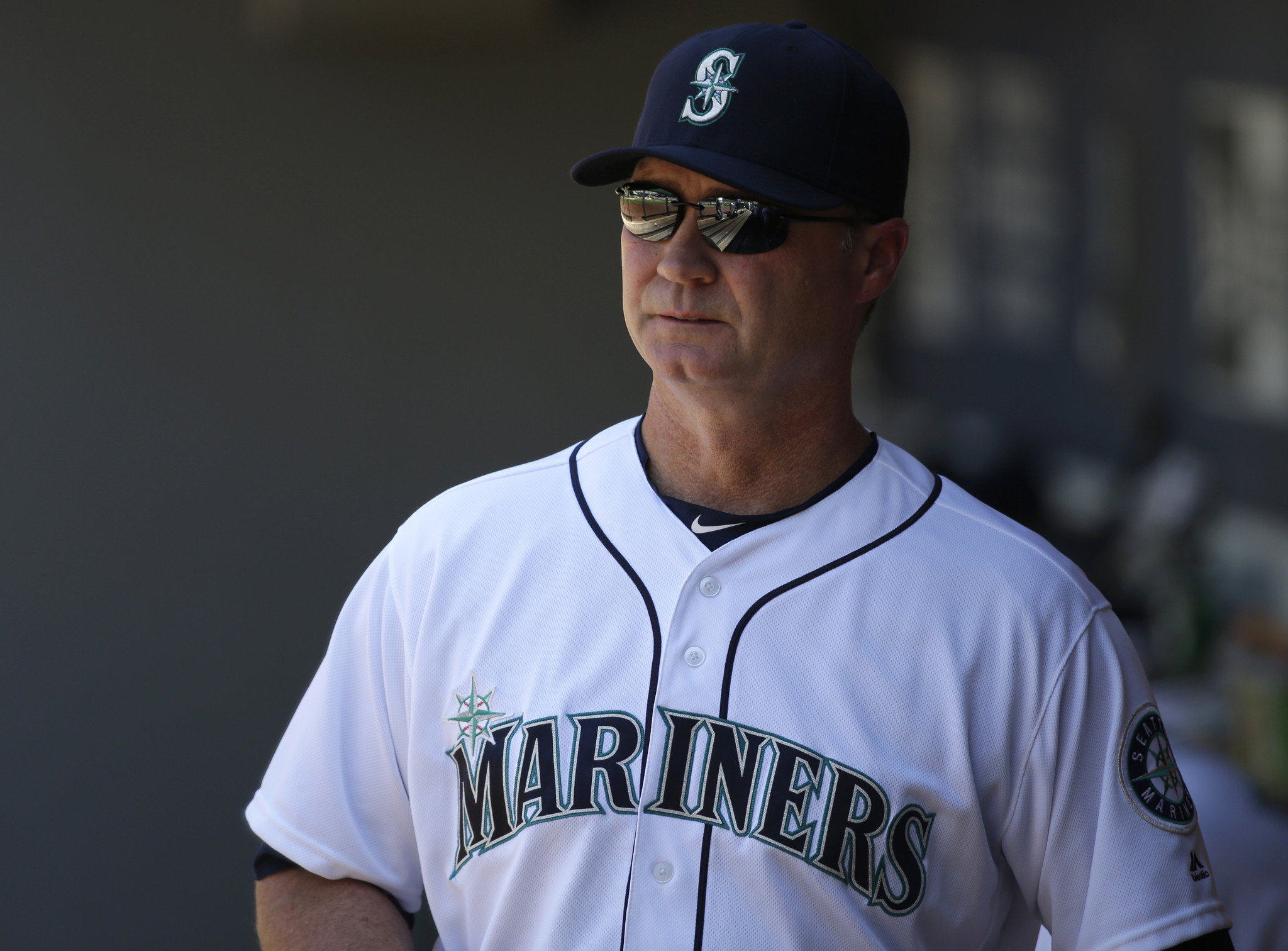 For Mariners and their fans, it's Scott Servais at your service - Chicago Tribune