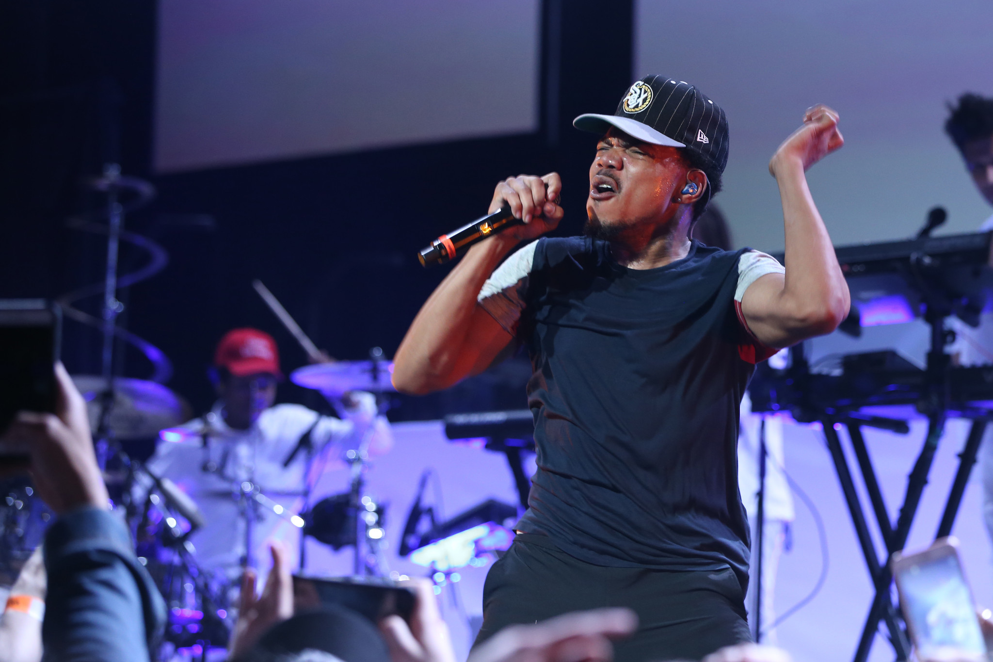The coloring book chance the rapper itunes - The Coloring Book Chance The Rapper Itunes 59