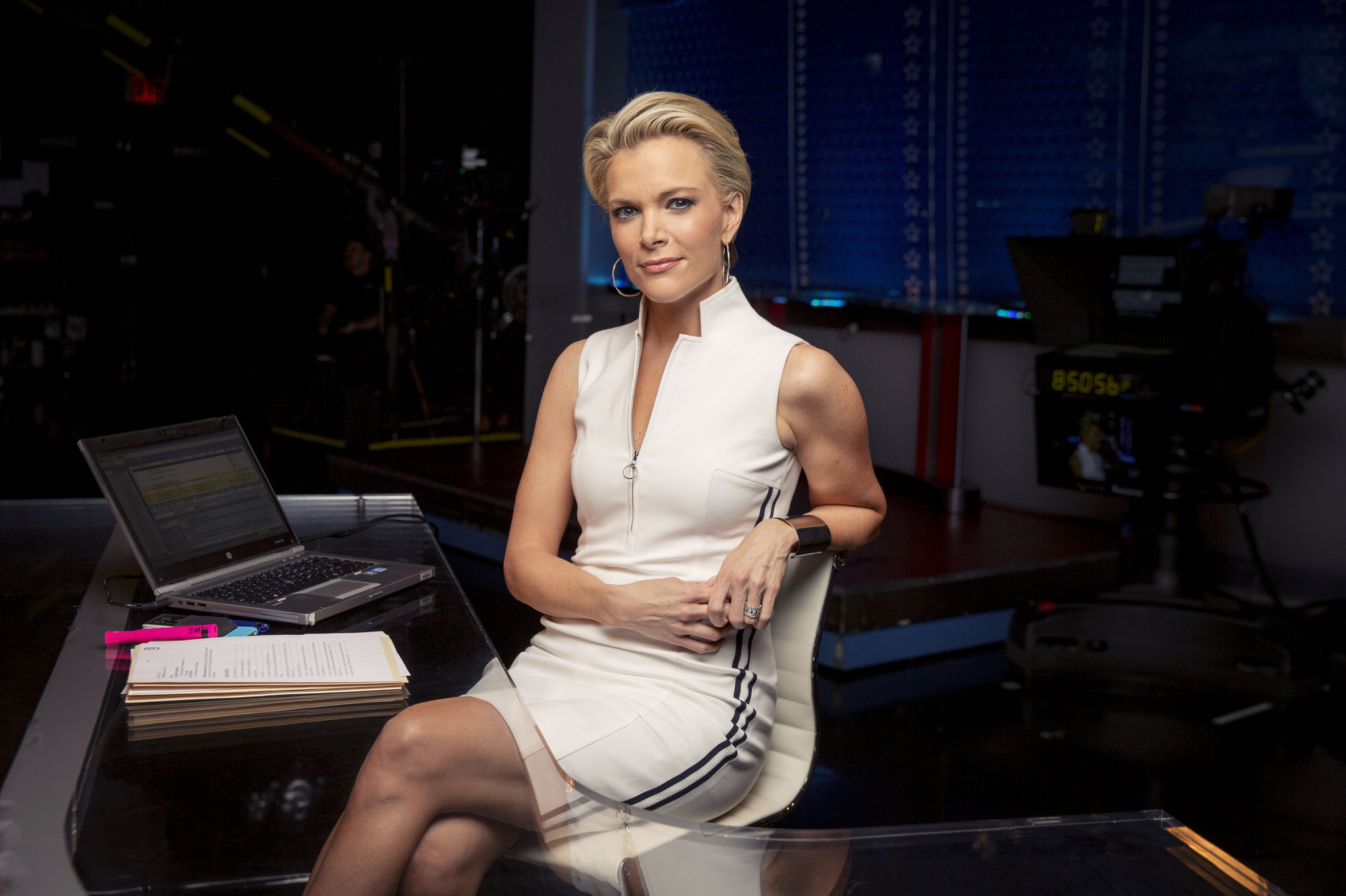 Trump talks to Megyn Kelly about bullying - Chicago Tribune